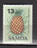 SAMOA * YT N° 544 - Samoa