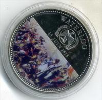 Medaille Comemo Napoleon,creation Du Code Civil - Other
