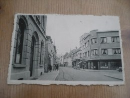 Turnhout Herentalsstraat 1953 - Turnhout