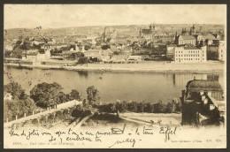 PRAHA Stare Mesto Ze Sadu Rudolfovych (Celimann) Tchéquie - Repubblica Ceca
