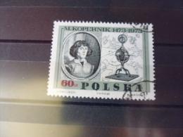 Pologne TIMBRE OU SERIE COMPLETE  YVERT N° 1776 - Oblitérés