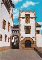 España--Barcelona--1965--Sitges--Palacio--Museo De Maricel---Sitges-a,Saint Quentin, Francia - Museos