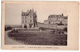"""CABOURG: Villa """"MANON"""", Le Home Sainte-Marie - Cabourg"""