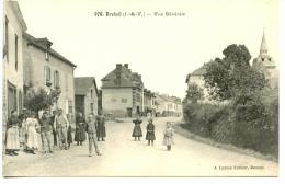 BRETEIL - Vue Générale - Other Municipalities