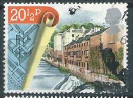GB 1984 Milburngate Centre, Durham  20½p.  SG 1246 SC 1050 MI 985 YV 1123 - Used Stamps