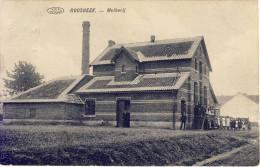 Roosbeek Melkerij Boutersem - Boutersem