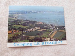CAMPING LE RIVAGE ...MORSALINE ...QUETTEHOU - Other Municipalities
