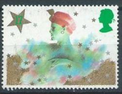 GB 1985 Genie  17p.  SG 1304 SC 1125 MI 1052 YV 1203 - Used Stamps