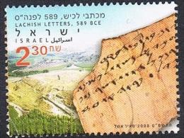 2008 - ISRAELE / ISRAEL - ANTICHE LETTERE. USATO - Israele