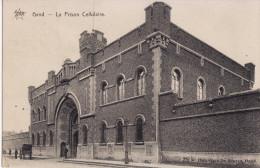 """Gent - La Prison Cellulaire - Gevangenis """" De Nieuwe Wandeling"""" - STAR De Graeve N° 25 - Gent"""