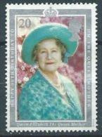 GB 1990 Queen Elizabeth The Queen Mother  20p.  SG 1507 SC 1327 MI 1275 YV 1469 - 1952-.... (Elizabeth II)