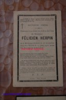 Félicien Herpin - Hédenge 1899 1918 - Ramillies