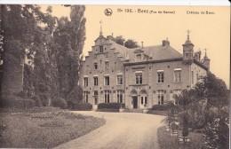 BEEZ CHATEAU - Namur