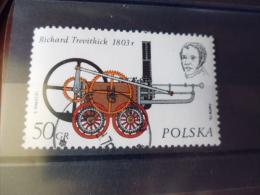 Pologne TIMBRE OU SERIE COMPLETE  YVERT N° 2262 - Oblitérés