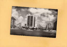 B0911 - CAEN - 14 - Rue St Jean Et Rue Du 11 Novembre - Caen