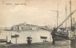MALTA GRAND HARBOUR - Malta