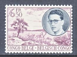 BELGUIM  CONGO  293   * - Belgian Congo
