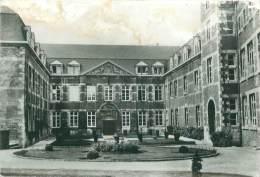CPM - FERRIERES - Petit Séminaire De St-Roch - Cour D'honneur Et Bâtiment Central - Ferrieres