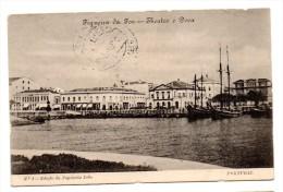 J456  PORTUGAL. Figueira Da Foz. - Coimbra
