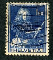 8120 - Swiss 1944 BIT   Michel #78 (o)  ( Cat. 3.€ ) - Servizio