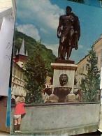 ROMANA, BAILE HERCULANE STATUA HERCULES  ERCOLE   N1977  FB7238 - Romania