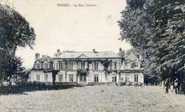 Bernay - Le Bois Taillefer - Bernay