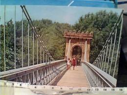 ROMANIA CRAIOVA PARCUL BIBESCU PODUL    N1970  FB7257 - Romania