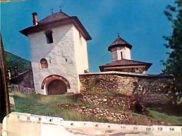 ROMANIA MEHEDINTI SCHITUL TOPOLNITA   N1969  FB7261 - Romania