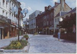 Bolbec  : Rue Piétonne (ed Combier) - Bolbec