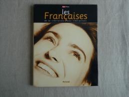 Henri Fabre Les Françaises De La Libération Aux Libérations Privat 2002 Dédicacée à P. Douste-Blasy.Voir Photos. - Livres Dédicacés