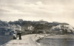 Dover - Esplanade - Dover