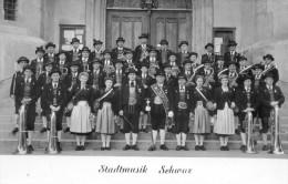 Stadtmusik Schwaz - Schwaz