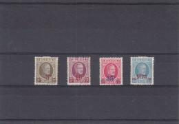 Familles Royales - Roi Albert Ier - Belgique - COB 245 / 48 * - MH - Bélgica