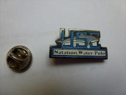 Natation , Water Polo , USC , Dauphin - Water-Polo