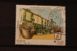 ITALIA USATI 2004 - MUSEO DELLA LIQUIRIZIA GIORGIO AMARELLI  - SASSONE 2751 - RIF. M 0358 - 6. 1946-.. Repubblica