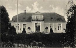 Cp Glücksburg In Schleswig Holstein, Gesamtansicht Von Einem Gebäude - Allemagne
