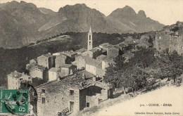 2A  CORSE  EVISA - France