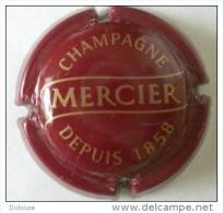 Capsule De Champagne MERCIER(lot A) - Mercier