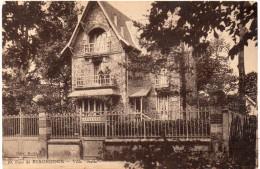 CPA 91 MORSANG SUR ORGE - Parc De Beauséjour - Villa STELLA - Morsang Sur Orge