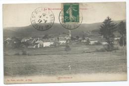 CPA LA BOURGONCE, VUE GENERALE, VOSGES 88 - France