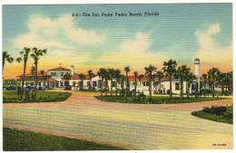 The Inn, Ponte Vedra Beach, Florida - United States