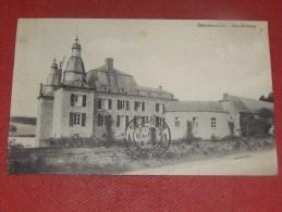 BORMENVILLE - HAVELANGE  -  Le Ch�teau  - 1913     -   (2 scans)