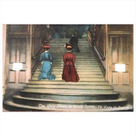 The Holy Stairs In Scala  Ste Anne De Beaupré - Ste. Anne De Beaupré