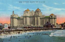 Hotel Traymore, Atlantic City, N.J.-10 - Atlantic City