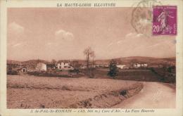 43 SAINT PAL DE MONS / Saint-Pal-Saint-Romain, La Faye Bourrée / - Altri Comuni