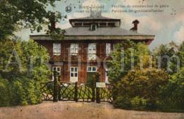 Postkaart / Post Card /1913 / Leopoldsburg / Bourg Léopold / Camp De Beverloo / Paviljoen Der Geniebevelhebber - Leopoldsburg (Kamp Van Beverloo)
