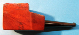 PIPE ROPP - Heather Pipes