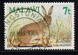 Malawi 1984, Michel# 424 O - Malawi (1964-...)