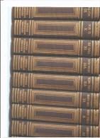 ENCICLOPEDIA TRECCANI 1970 VOL. 12 + SUPPLEMENTO. 23,5 X 31 RILEG. DORSO IN PELLE - Encyclopédies