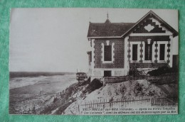 Soulac Sur Mer Les Goelands Endommagé Par La Tempete 1927 - Soulac-sur-Mer